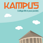 Kampus app puts 'college life in your pocket'