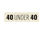 Editor's Note: 40 Under 40, at 20