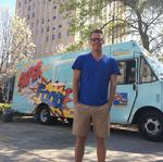 Food truck looks for Downtown grant after four other businesses are approved