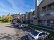 Equus Capital Partners also bought Burnsville's Atrium Apartments and renamed it Madison Atrium.