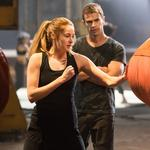 Flick picks: 'Divergent,' 'Muppets,' 'Nymph()maniac' fair choices for all factions