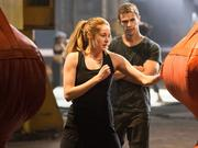 """Divergent"" is an action-packed romantic fantasy with an earnest message."