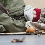 Portland City Club will study how to get health benefits to the homeless