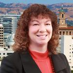 <strong>Nanci</strong> <strong>Klein</strong> of City of San Jose | Women of Influence 2014