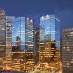Denver's World Trade Center buildings to be rebranded as namesake tenant leaves (Slideshow)