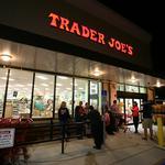 Trader Joe's delays opening of St. Petersburg store