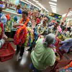 St. Petersburg Trader Joe's completion set at year-end (Video)