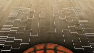 Does your office have a March Madness bracket pool?