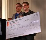 Brandlive wins Angel Oregon, $260,000 prize
