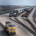 VanTrust Real Estate to develop speculative 164-acre South Dallas logistics hub