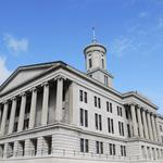 Mayors back Haslam's controversial transportation plan during Capitol visit