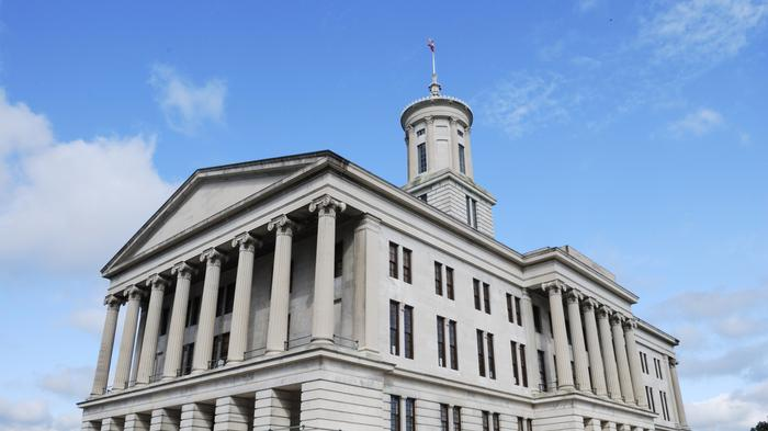 Who do you plan to vote for to become Tennessee's next governor?