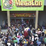 Nerdy nirvana: Inside MegaCon 2014 (Video)