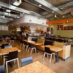 PizzaRev restaurant considers four Austin locations