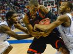 NCAA tournament was all about teamwork for CBS, Turner