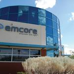 Emcore to play role in weather forecasting