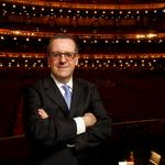 Lyric Opera of Chicago to remain mum about financials at annual meeting
