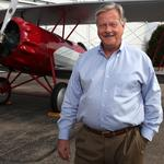 Jack Pelton, EAA Chairman, named organization's CEO
