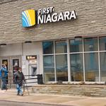 The wait and watch is on for First Niagara