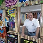 Kona Ice sues rival firms over technology