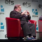 <strong>Steve</strong> <strong>Wozniak</strong> talks iTunes on Android and Apple's lack of invention