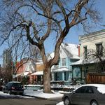 Case-Shiller: Home prices still in double-digit growth territory despite winter slowdown (Photos)