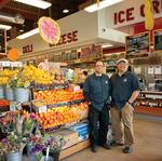 New retail (Winner): Bi-Rite Market on Divisadero