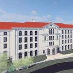 Trinity Washington eyes first new academic building in half century, private development partnership