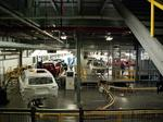 Tennessee likely to contend for new Toyota, Mazda plant