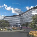 Workday Inc. plans 430,000-square-foot building in Pleasanton