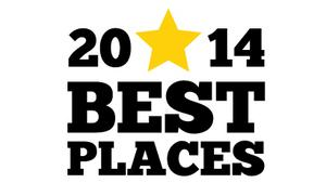 2014 class of Best Places to Work Awards winners (Slideshow)
