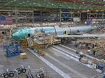 Boeing's Conner: 747 would stay profitable, even if cut to one-a-month production rate