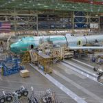 Boeing accepts $12 million fine from FAA over standards lapses