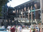 After the 2018 season, Safeco Field will have a new name. Safeco Insurance and the Seattle Mariners on Tuesday announced they're not extending the current naming-rights agreement.