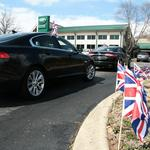 Land Rover Nashville buys Jaguar dealership