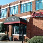 Sullivan's stakes out a new vibe for South End dining