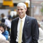 UWM's Lovell says Marquette move about merging professional life, religious life