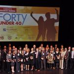 Charlotte's 40 Under 40 class of 2014 revealed