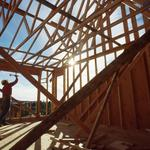 Region's construction industry expected to break out in the next two years