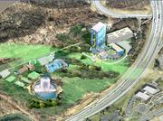 Flaum Management, a Rochester, NY developer, has proposed building a $300 million-plus casino and resort in Albany.
