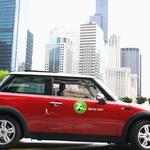 Zipcar launches in Midtown ahead of Super Bowl