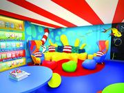 Bookville and other Seuss at Sea activities are scheduled to be available by the departure of May 24.
