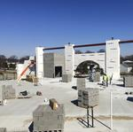 Churchill Downs projects are progressing (Video)