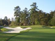 No. 2: The Club at Carlton Woods Pictured: Nicklaus Hole, #5