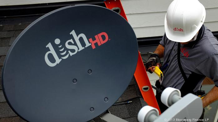 Judge hits Dish Network with triple damages in 'do not call' case