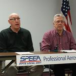 Former Spirit AeroSystems employees file discrimination charges