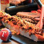 Choomongous: Texas Rangers showcase 2014's culinary lineup