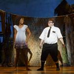 'Book of Mormon' actors talk about life on L.A. stage