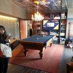 Get a sneak peek inside AT&T Park's new private club