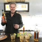 2 Gingers Whiskey founder in Columbus to promote the fast-growing spirit